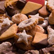Weihnachtszeit ist Keksezeit