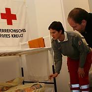 Wiens Obdachlose haben eine neue Zufluchtsstätte