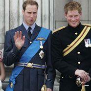 Prinz William auf erstem offiziellem Auslandsbesuch