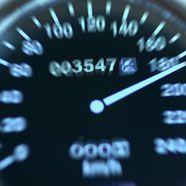 Rumäne war mit 240 km/h auf der Westautobahn in OÖ unterwegs