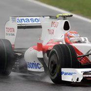 Toyota steigt aus Formel 1 aus