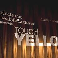 Touch Yello: Virtuelles Konzert im Wiener Gartenbau Kino