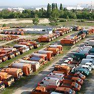 Kein Schrott: MA 48 verkauft gebrauchte Fahrzeuge