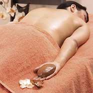 La Stone Therapy: 72 Steine, die entspannen!