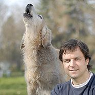 Hundeprofi Martin Rütter kommt im Mai 2010 wieder nach Wien