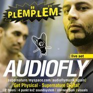 Audiofly @ PlemPlem