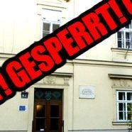 H1N1 in Wiedner Schule: Gesperrt!