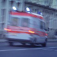 Unfall: Fußgängerin in Hernals schwer verletzt