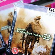 """Verkaufsrekord für umstrittenes Computerspiel """"Modern Warfare 2"""""""