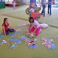BOGI Park: Geburtstagsfeier erreicht Höhepunkt