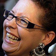 Christine Marek soll soll neue Parteichefin der ÖVP werden