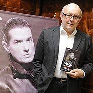 """Neue Falco-Biographie soll zeigen """"wie es wirklich war"""""""