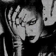 "Rihanna's neues Album ""Rated R"" erscheint"