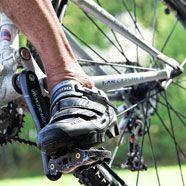Radfahren: Förderung jenseits des Radwegs nötig