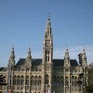 Schülerparlament im Wiener Rathaus