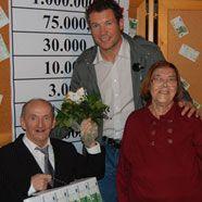 Senioren-Millionenshow mit Armin Assinger