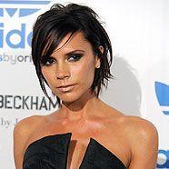 So ist Victoria Beckham im Bett