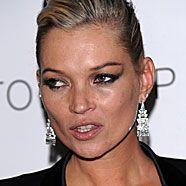 Kate Moss regt auf