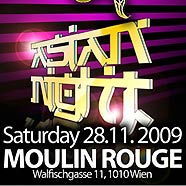 Am Samstag ruft die Asia Night ins Moulin Rouge