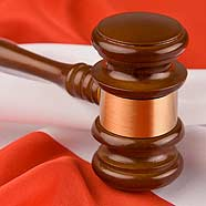 Fünf Jahre Haft wegen Messerattacke auf Ex