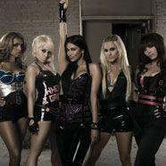 Pussycat Dolls im Krieg mit Nicole Scherzinger?