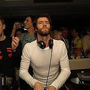 Howard Donald von Thake That live in der Passage