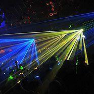 Samstag Nacht in Wien: Partystimmung pur