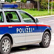 Tödlicher Arbeitsunfall in Wien Simmering