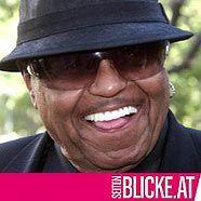 Joe Jackson zieht für Unterhalt vor Gericht