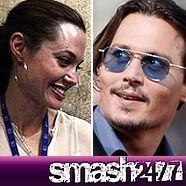 Johnny Depp und Angelina Jolie: Das neue Traumpaar Hollywoods?