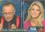 Ex-Miss gegen Larry King