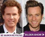 Bilder – Will Ferrell & Ewan McGregor sind ihr Geld nicht wert: Diese Stars sind komplett überbezahlt!