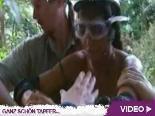 Katie Price: Panik-Attacke im britischen Dschungelcamp: Nach der Ekel-Prüfung brach sie fast zusammen!