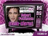 Heidi Klum, Robert Pattinson, Victoria Beckham & Co. – CelebriTV am 2. November 2009: Die coolsten Star-News des Tages!