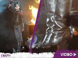 Tokio Hotel bei den MTV Europe Music Awards: Schicke Frauenstiefel, Bill!
