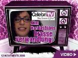 Kim Kardashian, George Clooney, Robbie Williams & Co. – CelebriTV am 12. November 2009: Die coolsten Star-News des Tages!