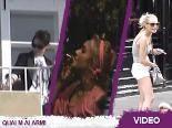 Kristen Stewart, Hayden Panettiere & Lindsay Lohan rauchen: Eklig, diese Glimmstengel-Girls!