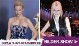 Bilder – Franziska Knuppe und Eva Padberg beim Bambi 2009: Die schönsten und gruseligsten Kleider der Bambi-Verleihung 2009!