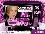 Nicole Kidman, Pamela Anderson, Kristen Stewart & Co. – CelebriTV am 9. November 2009: Die coolsten Star-News des Tages!