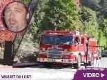 Brad Pitt – was ist zuhause los? In einer Woche musste die Feuerwehr zwei Mal anrücken!