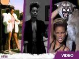 Video: Rihanna super sexy: SO erotisch wird ihr neues Album-Cover!