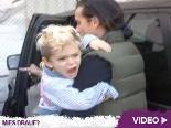 Gwen Stefanis Sohn rastet aus: Auch ein KINGston hat mal schlechte Laune!