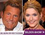 Bilder – Dieter Bohlen, Jeanette Biedermann & Co. sahnen ordentlich ab: Diese TV-Stars machen die meiste Kohle!