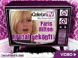 Paris Hilton, Kate Hudson, Robbie Williams & Co. – CelebriTV am 3. November 2009: Die coolsten Star-News des Tages!