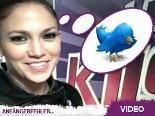 Jennifer Lopez ist jetzt auch bei Twitter: Allerdings hat sie noch nicht ganz verstanden, worum es da genau geht