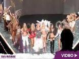 """""""Victoria's Secret""""-Show in New York: Sexy Dessous und Heidi Klum auf dem Laufsteg!"""