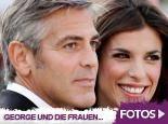 Bilder – George Clooney in der Liebes-Krise: Seine Freundin soll ihn mit einem Fußballer betrogen haben!