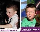 Bilder – Madonna & Victoria Beckhams super reiche Kids: Rocco und Cruz werden mal die besten Partien Englands sein!
