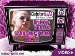 Britney Spears, Paris Hilton, Karl-Theodor zu Guttenberg – CelebriTV am 16. November 2009: Die coolsten Star-News des Tages!