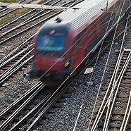Meidling statt Südbahnhof: Erster Tag mit Verspätungen